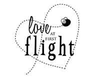 """Love at First Flight"" Characters"