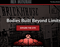 Boca Brickhouse Website
