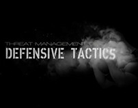 TMG Defensive Tactics intro