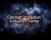 Training Video Animated Intro