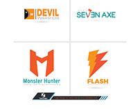 Logo Design By Nahid Sam   www.nahidsam.com
