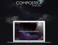 Compostela Web Design