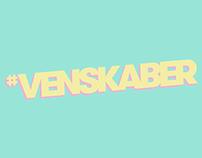 #VENSKABER