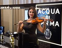 LVMH Acqua Di Parma Event