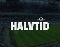 Halvtid - Swedish news site about football