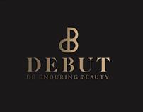 DEBUT | REBRANDING