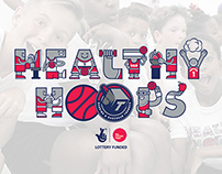 HEALTHY HOOPS - London
