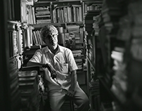 At the End of the Bookshop