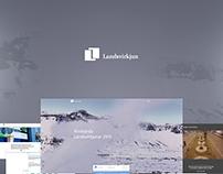Landsvirkjun annual report 2015