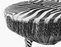 Ngoma-Coffee Table