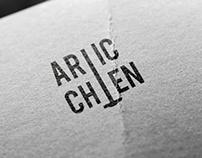 Architectural Logo Design | Archicen