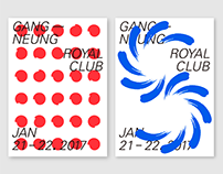 Travel Club Posters