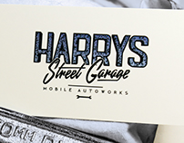 Harry's Street Garage