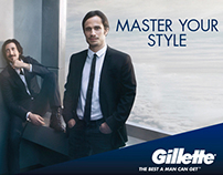 Master Your Style