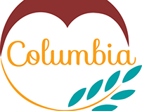 Columbia, SC State Capital ReBrand Project