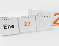 Calendar ImageiD