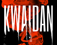 KWAIDAN • Criterion DVD Box