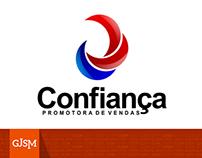 Logo Confiança Promotora de Vendas