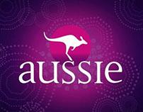 Aussie Logo Animation