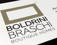 Boldrini Braschi - Boutique Homes