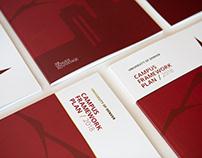 University of Denver Campus Framework Plan