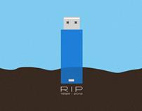 RIP Pen Drives