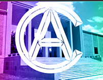 Cranbrook Degree Show Website Proposal