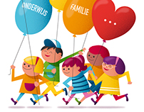 Child rights Illustration