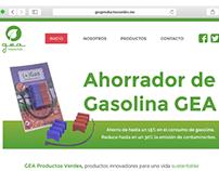 GEA - Productos Verdes
