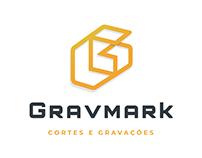 Gravmark - Cortes e Gravações