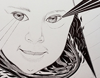 The XXI Gene Portrait Collection