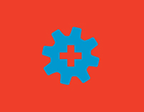 HealthWorks branding (proposed)
