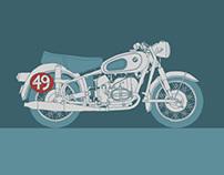 Moto Photo