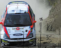 WRC Rebrand