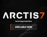 "Steelseries ""Arctis 7"""