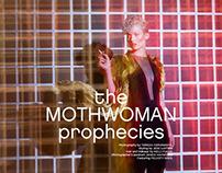 The Mothwoman Prophecies