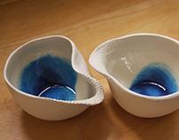 Sense, the sensory tableware