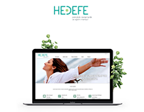 HEDEFE Website