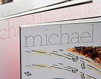 Mihalis Kountouris Book Design