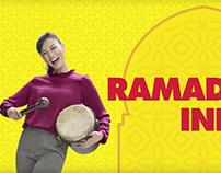 Indosat Ooredo // Ramadhan Promo Online Video