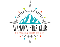 Wanaka Kids club. New Zealand