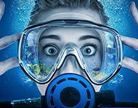 Potápění Brno