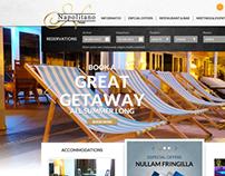Rediseño Hotel Napolitano