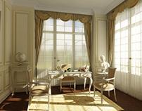 classic interior 1
