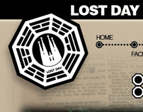 Lost Day Web