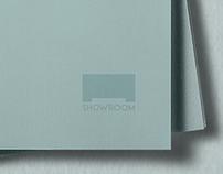 Showroom Brand Refresh