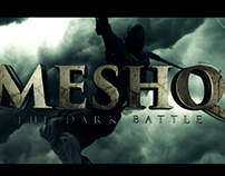 THE DARK BATTLE by MESHQ