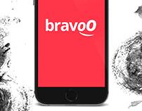 Bravoo App