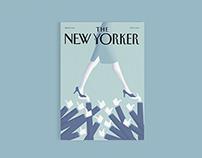 The New Yorker - Social media