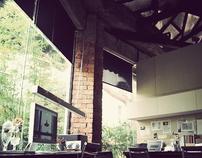 Kitchen. Studio